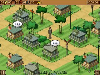[Game Java]Electric City The Revolt việt hóa